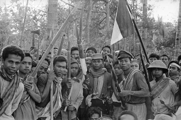Геноцид в Индонезии
