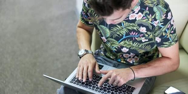Сергунина: В Москве проведут обучающий курс для представителей креативных индустрий. Фото: М. Денисов mos.ru