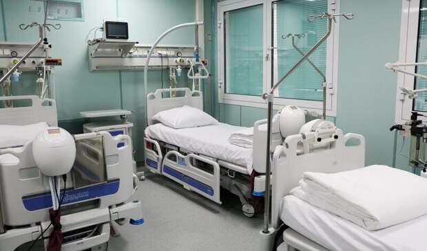 ВОренбуржье откоронавируса на14февраля скончался 541 человек
