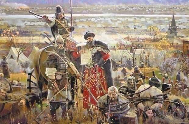 11 ноября 1480 года завершилось стояние на Угре