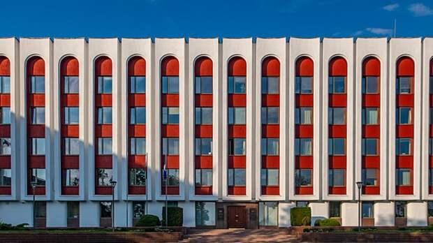 Минск выдворяет всех сотрудников посольства Латвии после вопиющего оскорбления Белоруссии