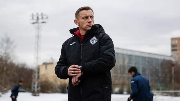 Бабаев: «Олич — амбициозный человек. Решать задачи, которые как минимум не связаны с еврокубками, ему неинтересно»