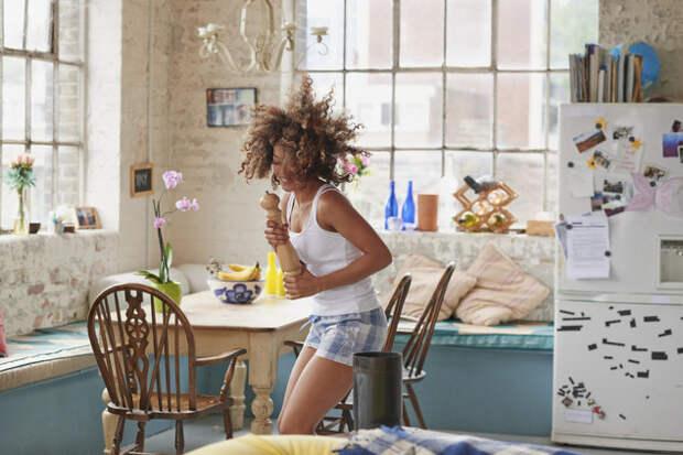 Как знаки Зодиака относятся к домашним делам