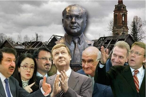Радикальная оппозиция запустила в России аналог сайта «Миротворец»