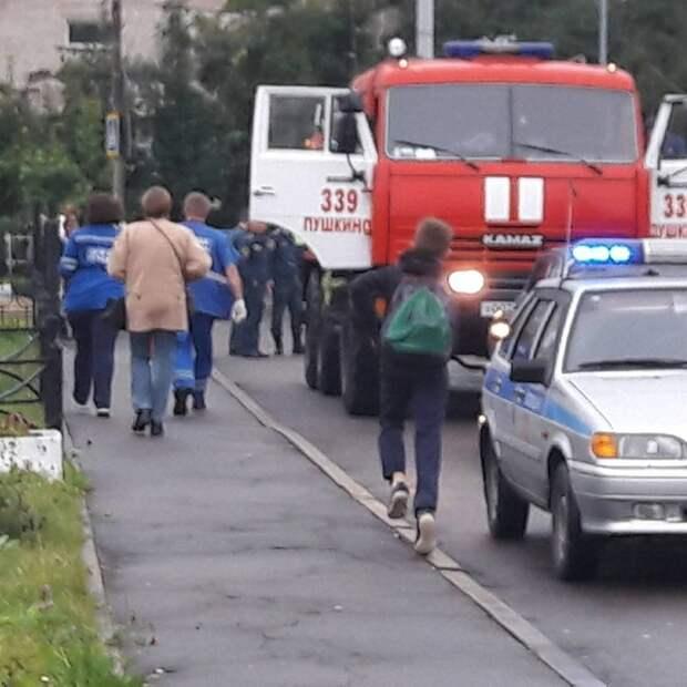 Устроившему стрельбу в школе подростку из Ивантеевки вынесли приговор