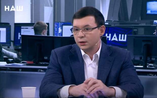 «Решение по Украине уже принято»: США и Россия переходят к «горячей войне»