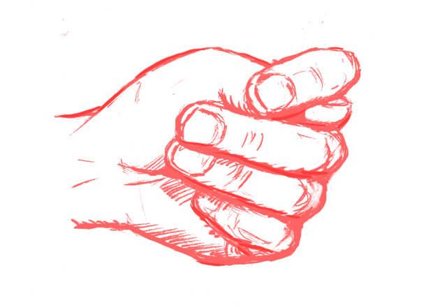 7 главных русских жестов