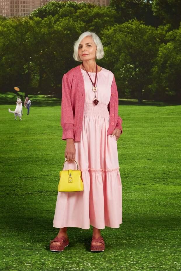 Модные тренды весны: как их применить в обычной жизни и носить в 50+
