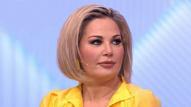 """Мария Максакова рассказала об увольнении Волочковой из ГАБТа: """"Все мужики пересылали ее фото"""""""