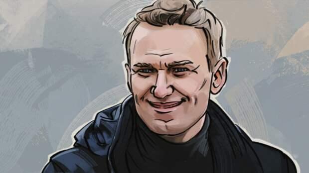 Лондонские кураторы потребуют от Навального отказаться от ФБК