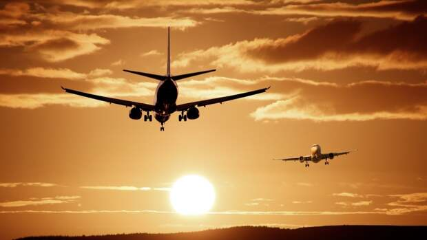Самолеты из России смогут летать еще в пять стран с 25 мая