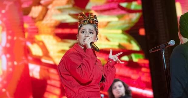 Эксперты оценили шансы Манижи на победу на «Евровидении»