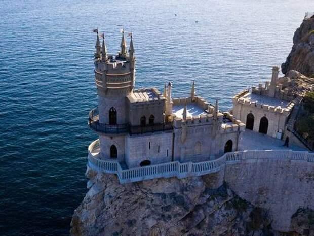 """Море-2021: Крым избавит отдыхающих от """"лишних денег"""""""