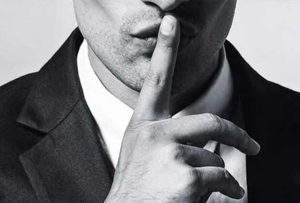 ОТНОШЕНИЯ. Мужская манипуляция молчанием