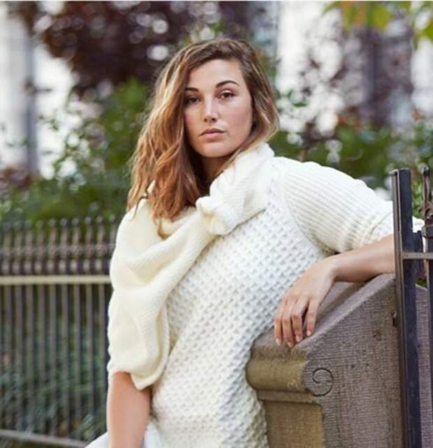 Mango-Fall-Winter-Scarf-Toques-Cardigans-Sweaters-Outfits-Collection-2015-2016-5