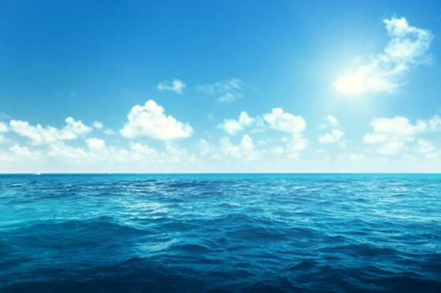Полярное море