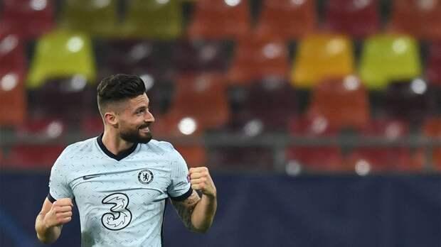 «Милан» согласовал контракт с Жиру. О переходе официально объявят после финала Лиги чемпионов