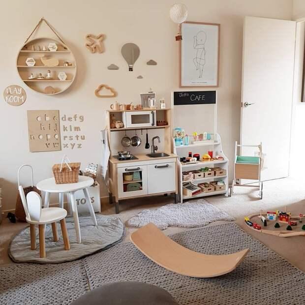 декор игровой комнаты фото 11