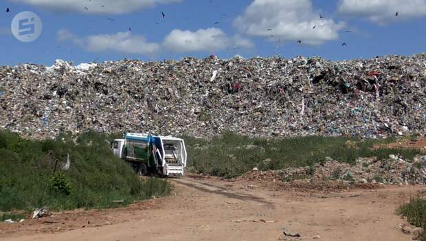 Треть твердых коммунальных отходов планируют перерабатывать в Удмуртии к 2028 году