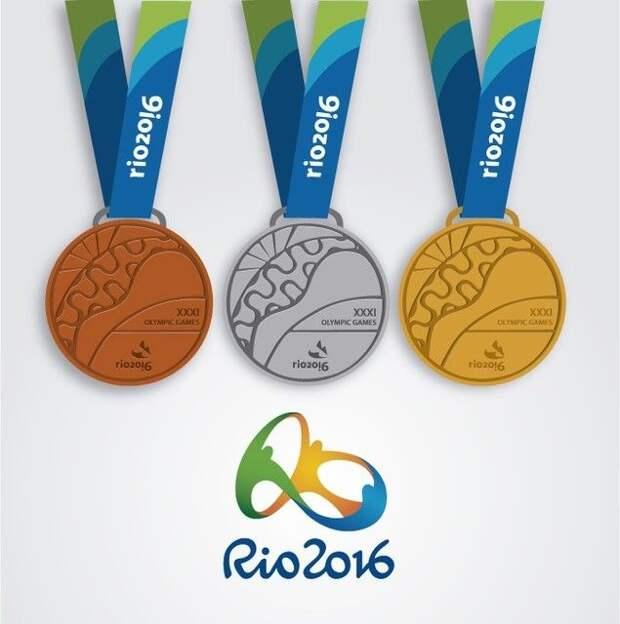 Когда 4 = 1. Про Россию и Олимпиаду в Рио....