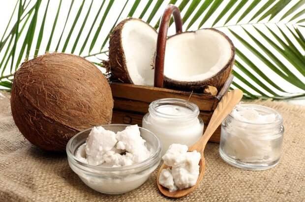 Секреты использования кокосового масла
