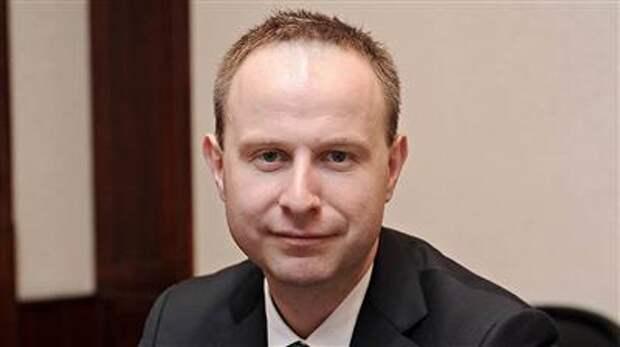 Руководитель ТМК Игорь Корытько стал гендиректором ЧТПЗ и ПНТЗ