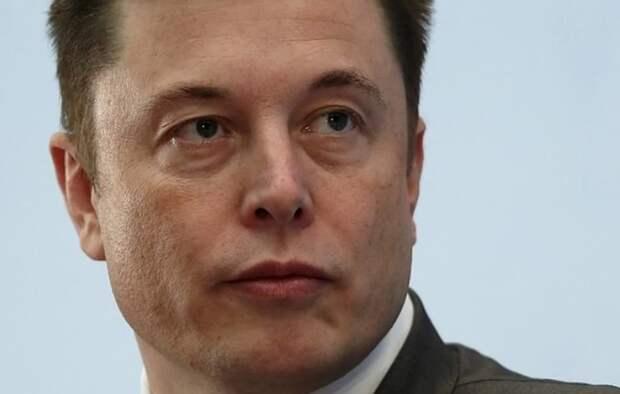 Илон Маск рассказал, что страдает синдромом Аспергера
