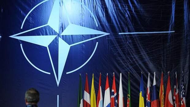 В НАТО оценили возможность «нападения» России на Украину