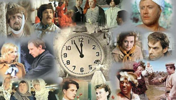 Тест: Угадайте советский фильм по известной цитате