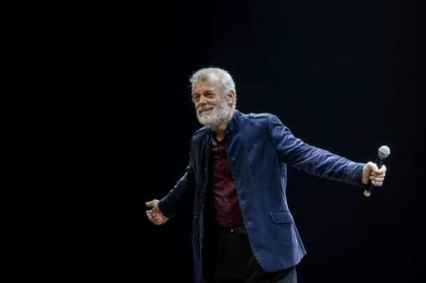 Как живет сейчас 68-летний Николай Гнатюк