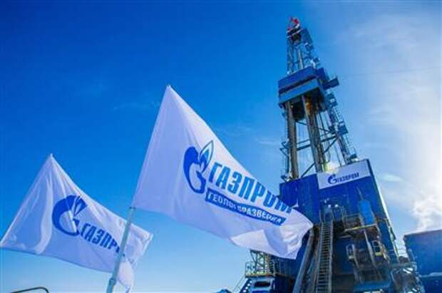 """""""Газпром"""" улучшил прогнозы по показателю """"чистый долг/EBITDA"""""""