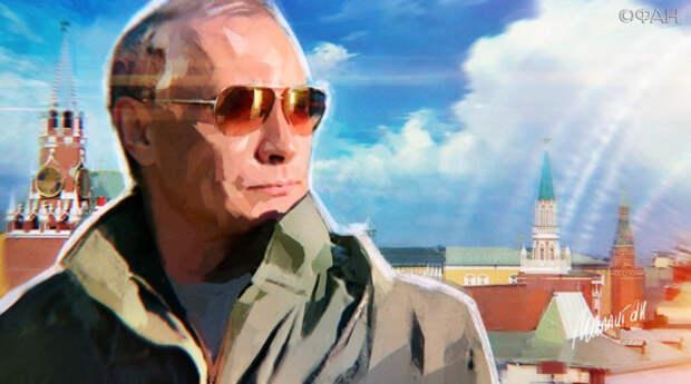 Заявление Путина, Трампа и Макрона по НКР сыграло на руку России