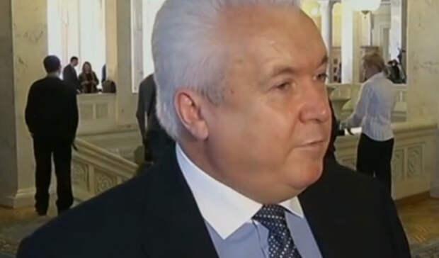 Эксперт пояснил, зачем Зеленский ввел санкции против компаний в Ростовской области