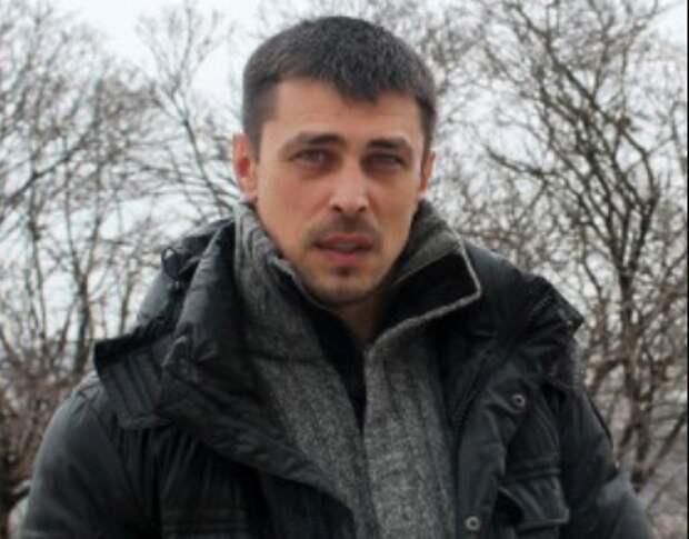В МИД РФ держат под контролем ситуацию с задержанием Александра Франчетти