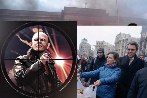 Новости концлагеря «Украина»