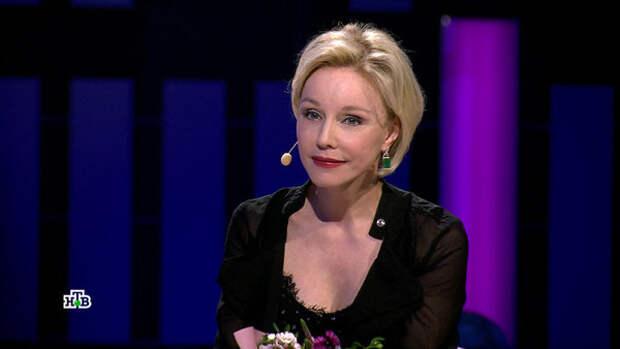 """Марина Зудина: """"В завещании действительно только я, Маруся и Паша"""""""
