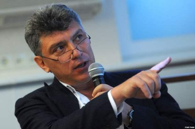 Шендерович пиарится за счет Немцова: успех Путина был для него личным оскорблением