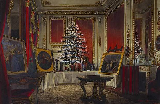 Почему до Романовых в России не умели отмечать Новый год