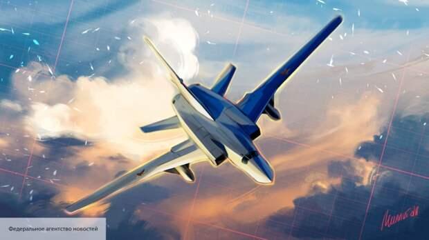 В США объяснили, почему Россия не спешит создавать аналог американского B-21