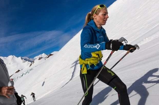 В Кабардино-Балкарии установлен мировой рекорд по скоростному восхождению на Эльбрус