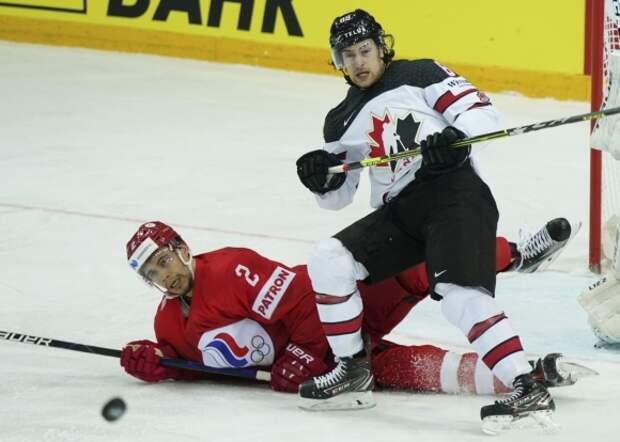 ЧМ по хоккею: прогнозы, реальность, фавориты