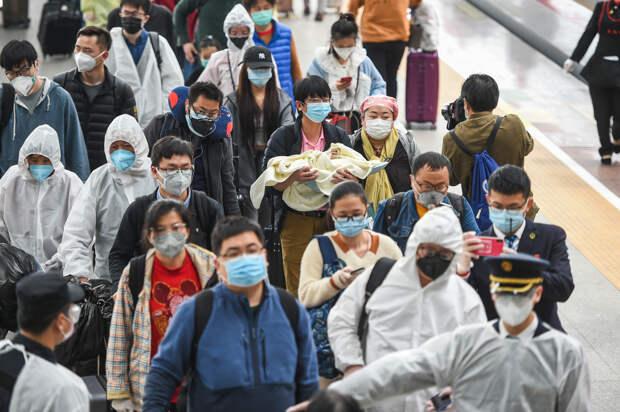 Новая концепция свободы в эпоху после пандемии