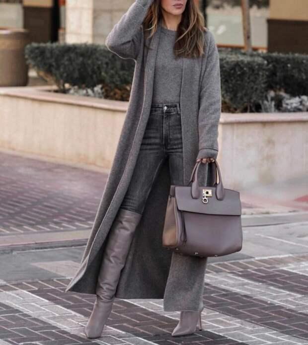 Модные кардиганы 2021: фасоны, которые будут пользоваться любовью женщин