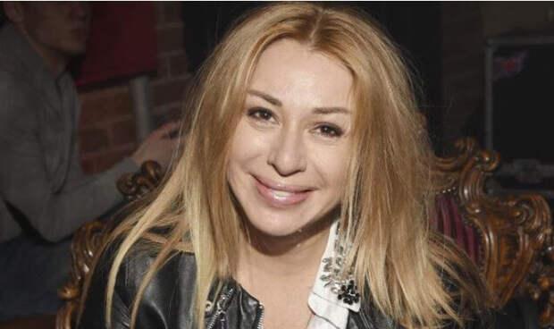 Экс-солистка группы «Комбинация» Алена Апина пережила девять выкидышей
