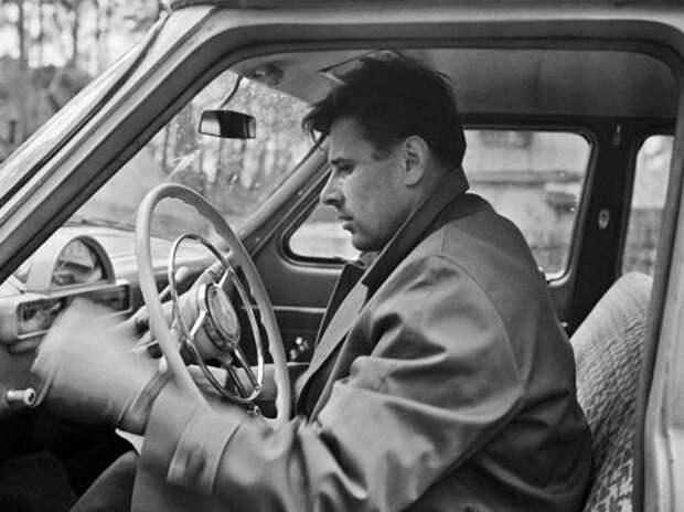 Редкие фото советских знаменитостей. Дети октября