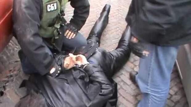 СБУ обвинила командира Нацгвардии Украины в шпионаже на Россию
