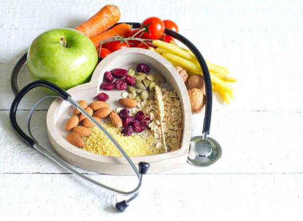 Правильное питание при гипертонии. Что можно кушать, а что нельзя    КухняPROздоровье   Яндекс Дзен
