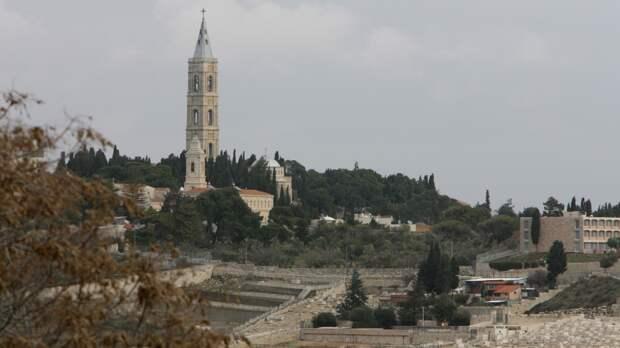 Израильские СМИ сообщили о двух жертвах ракетного обстрела на границе с сектором Газа