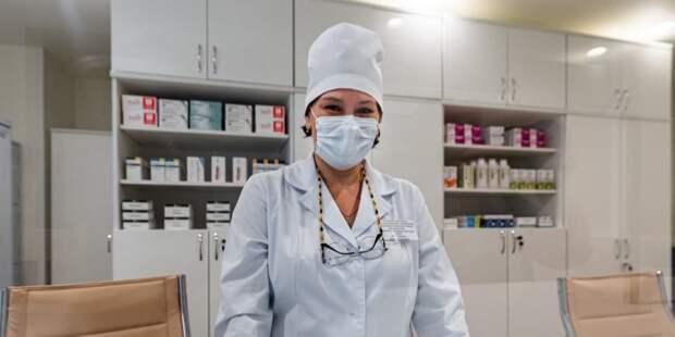 Шесть сетей аптек присоединились к программе «Миллион призов». Фото: М. Мишин mos.ru