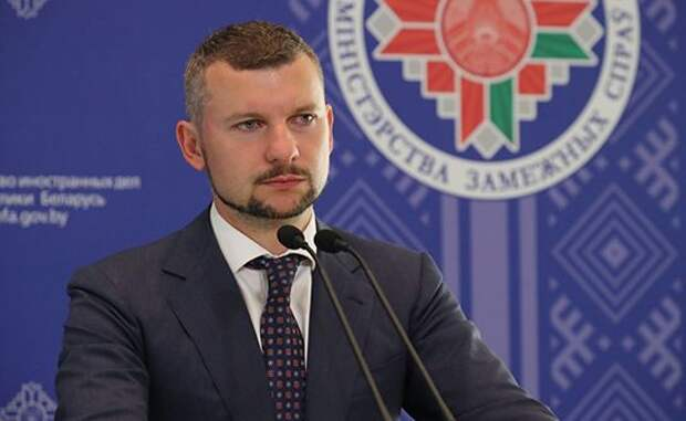 Белоруссия предъявила претензии кУкраине